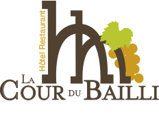 La cour du Bailli